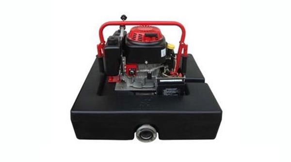 机动消防浮艇泵