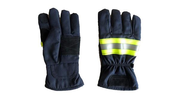 灭火防护手套